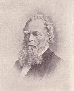 William Bross American politician