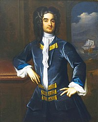 William Byrd II - Wikipedia, the free encyclopedia