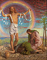 William Holman Hunt - Christ and the two Marys - Google Art Project.jpg