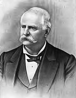 William Strong (Oregon judge) American judge