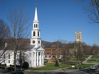Williamstown, Massachusetts Town in Massachusetts, United States