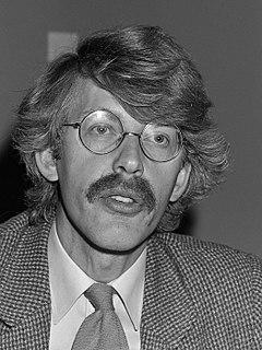 Wim Driehuis Dutch economist