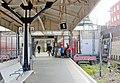 Wimbledon Station exit geograph-4073370-by-Ben-Brooksbank.jpg