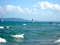 Windsurf in Bay of Burgas1.jpg