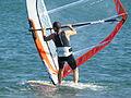 Windsurfing Mimarsinan Istanbul 1120910.jpg