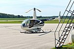 Wingham Airport Robinson R44.jpg
