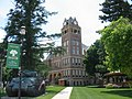 Winnebago County Courthouse, Forest City, Iowa.JPG
