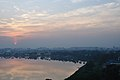 Winter Solstice Sunset - Kolkata 2011-12-22 7715.JPG