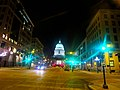 Wisconsin State Capitol at Night - panoramio (2).jpg