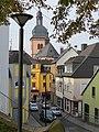 Wittlich, WIL - Schlossstr Ri St Markus v O.jpg