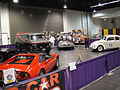 Wizard World Anaheim 2011 - classic pop culture cars (5674406583).jpg