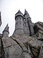 Wizarding World of Harry Potter - Hogwarts castle close up (5013696905).jpg