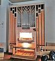 Wolfratshausen Waldram (Seminarkirche St. Matthias) Garhammer-Orgel.jpg