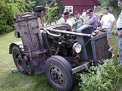 Gas Conversion Car Uk