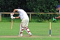 Woodford Green CC v. Hackney Marshes CC at Woodford, East London, England 028.jpg