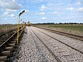 Work on the railway line - geograph.org.uk - 1754174.jpg
