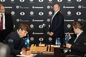 World Chess Championship 2016 Game 2 - 4.jpg