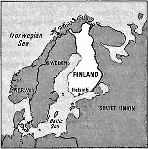 World Factbook (1982) Finland.jpg