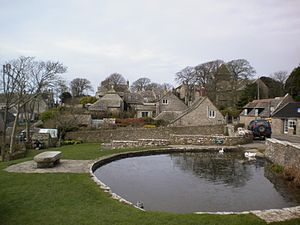 Worth Matravers - Image: Worth Matravers