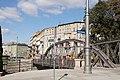 Wyspa Słodowa - wodok na Most Piaskowy fot BMaliszewska.jpg