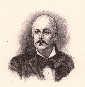 Xavier de Montépin - Xavier de Montépin