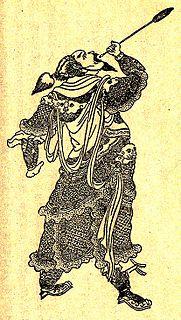 Xiahou Dun Han dynasty general