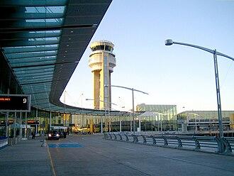 Dorval - Montréal-Pierre Elliott Trudeau International Airport