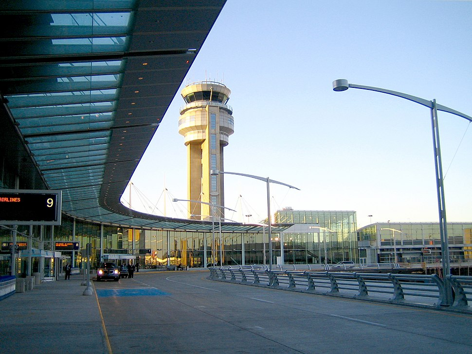 YUL.U.S. Departures.Sector.Control.Tower