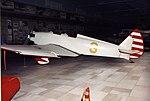 Yakovlev UT-2 Yakovlev UT-2 Yakovlev Museum Moscow Sep93 1 (17125610506).jpg