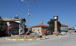 Yalıhüyük,  Konya, Turkey