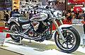Yamaha XVS950A at the Tokyo Motor Show 2009.JPG