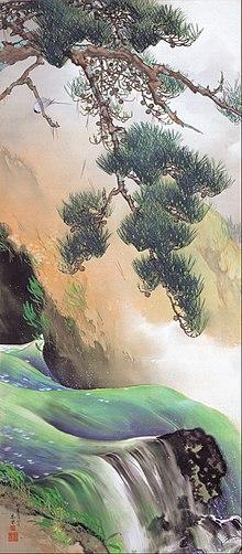 山元春挙 - Wikipedia