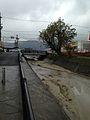 Yanagawa River near River Mouth 2.jpg