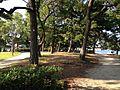 Yanagishima Island in Ohori Park 3.JPG