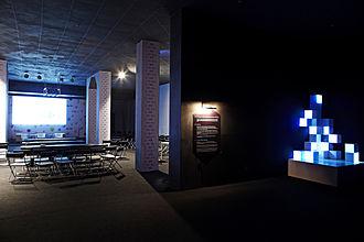 Yota Space - Yota Space 2010. Lecture Hall