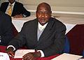 Yoweri Museveni, President, Uganda (6923079355).jpg