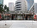 Yueh Hai Ching Temple 5, Mar 06.JPG
