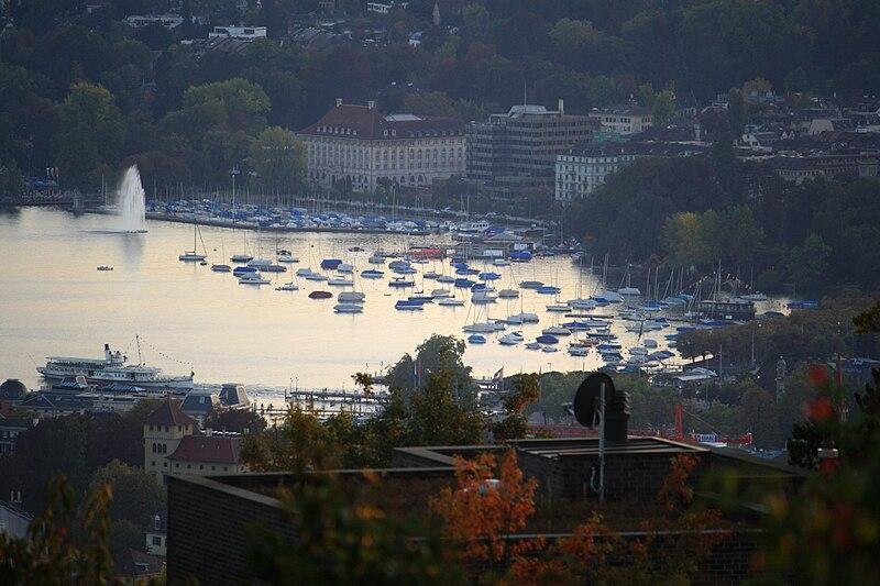 File:Zürich - Enge - Hotel Zürichberg IMG 1304.JPG