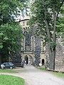 Zamek Grodziec, brama (4).JPG