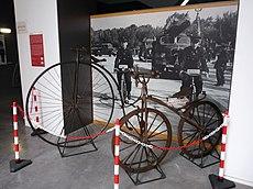 Zaragoza - Museo Bomberos - Avisadores.jpg