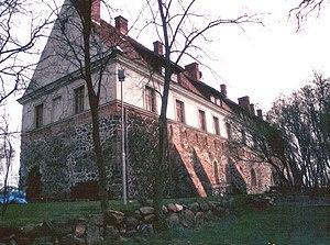 Cedynia - Cedynia monastery