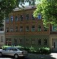 Zerbst (Anhalt), Jeversche Straße 64.jpg