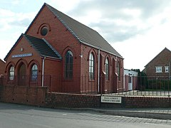 Zion English Baptist Church, Penycae - geograph.org.uk - 729952.jpg