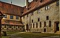 Zisterzienserkloster Bebenhausen, Kapfscher Bau, neue Infirmerie (14250425544).jpg