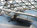 Znaj Fizir FN – Walter - Belgrad Aviation Museum DSCN0217 (2).jpg
