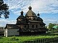 Zolkiew Triyci church IMG 3897 46-227-0015.jpg