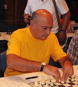 Zurab Azmaiparashvili - Zurab Azmaiparashvili, 2007