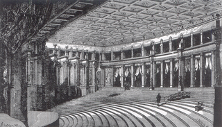 Nineteenth-century theatre