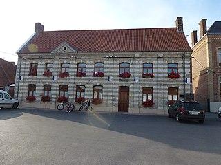Zutkerque Commune in Hauts-de-France, France