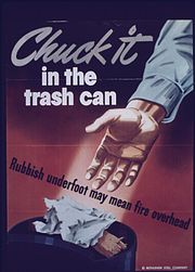 """Chuck It in the Trash Can"" - NARA - 514057.jpg"